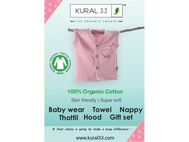 Organic baby clothes, new born essentials, kids wear, baby wear | free-classifieds-usa.com