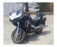 2007 HONDA ST1300PA MOTORCYCLE