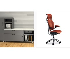 Topnotch Office Furniture Case Goods for Corporate World. Shop Now