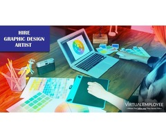 Hire Expert Graphic Designer for All Your Designing Needs
