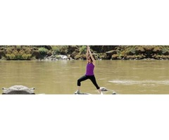 Explore the Enchanting Yoga Retreats in Rishikesh