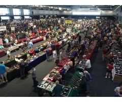 Alabama Gun Collectors Summer Gun Show | free-classifieds-usa.com