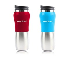 Promotional Car Travel Mugs Wholesale Supplier