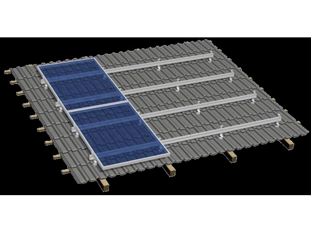 Best solar mounting structure manufacturers - Business