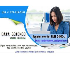 Data science and machine learning online training provide by Acutesoft | free-classifieds-usa.com
