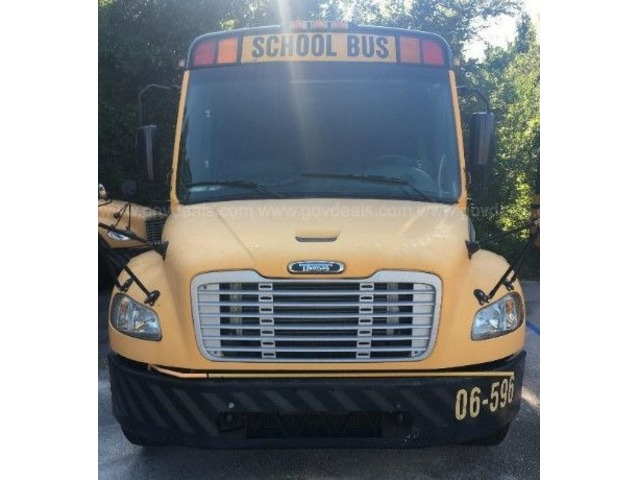2007 Freightliner B2 School Bus | free-classifieds-usa.com
