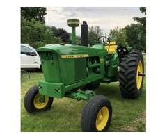John Deer Tractor for sale