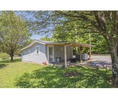 4.5 Acres - 3bd 2ba Home for Sale