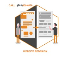 Website Redesign Company