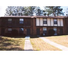 Brookwood Apartments Hattiesburg, MS