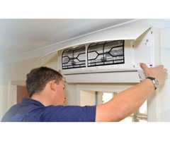 DACS air conditioning