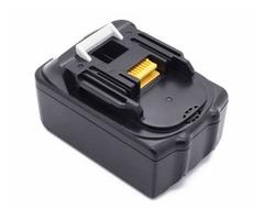 Power Tool Battery for Makita BL1830