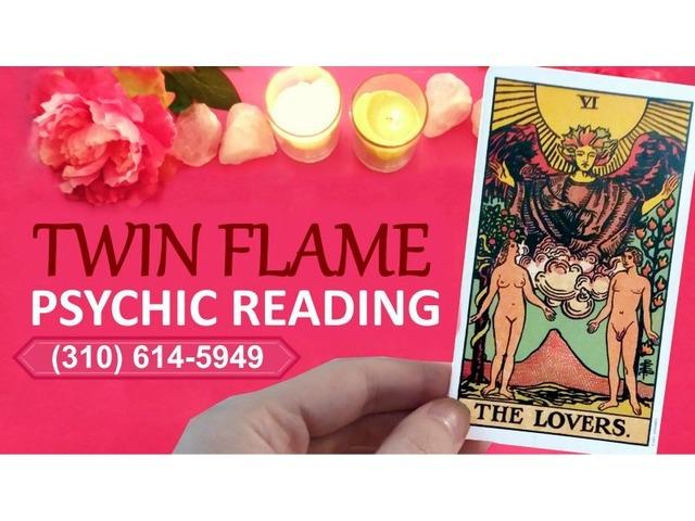 Free Love Spell Reading