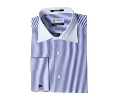Buy Quality French Cuff Dress Shirts at Great Price