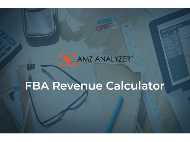 fba revenue calculator