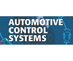 """"""" CONTROL SYSTEM """" 100% LIVE (Training + Placement )"""