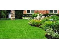 Lawn Care Hanover NH