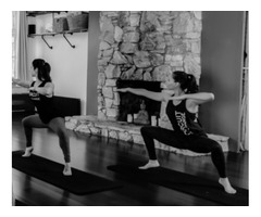 High-Intensity Circuit Training workouts