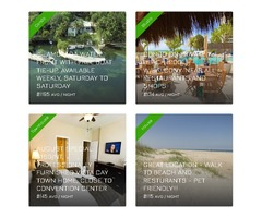 Florida rentals by owner