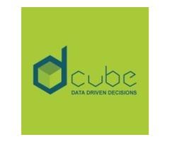 Market Place Analytics | Data and Analytics | D Cube Analytics
