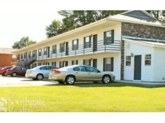 Holiday Apartment Homes Oak Grove Hattiesburg, MS | free-classifieds-usa.com