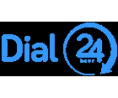 Welcome to Dial24hour