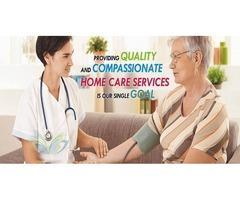 Senior Care Services in Memphis, TN