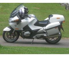BMW 1200 RTP Police Pack 2006