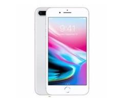Apple iPhone 8 plus 256GB Silver-New-Original,Unlocked Phone
