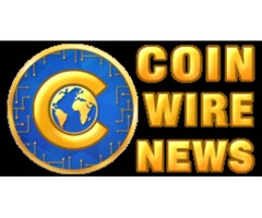 Coin Wire News - Blockchain News