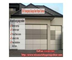 American Top Garage Door Services in Missouri City, TX - $25.95