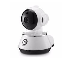 Digoo BB-M1 Wireless WiFi USB Baby Monitor Alarm Home Security IP Camera HD 720P Audio Netip