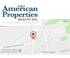 New Townhome and Villa For Sale in Mercer County
