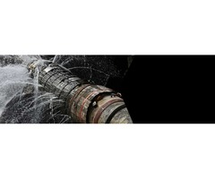 Broken pipes water damage Service in Savannah