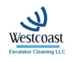 We use the unique and advance equipment for escalator cleaning-west Coast