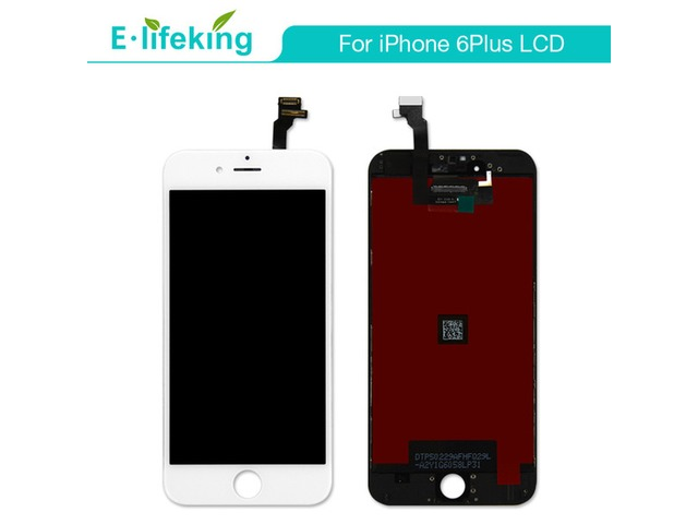 AAA+High Quality For iPhone 6 6 Plus LCD Display Touch Screen Digitizer Assembly | free-classifieds-usa.com