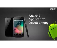 Android App Development Company USA | Android Developers USA