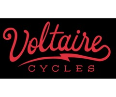 Electric Bike Business Franchise Opportunities – Voltaire Cycles
