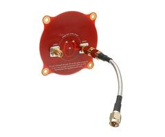 Realacc Triple Feed Patch-1 5.8GHz 9.4dBi Directional Circular Polarized FPV Pagoda Antenna
