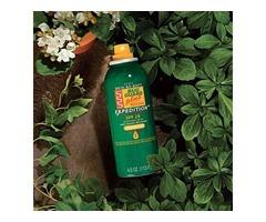 Summer Bug & Sunscreen Guard Skin-So-Soft