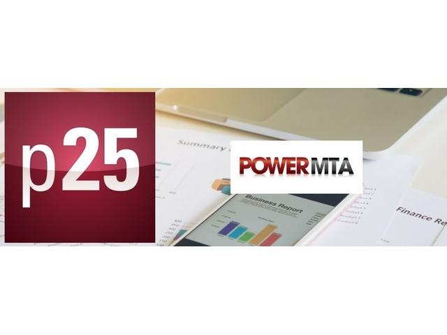 BulkSMTPServer|EmailMarketing|BulkMailServer