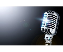 Vocal lessons. Online course.