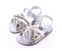 Girls Soft Sole Summer Sandals