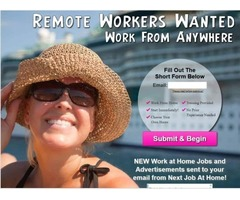 Find out how to work from anywhere.