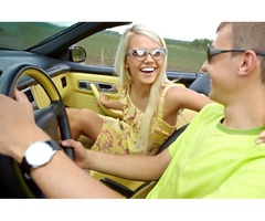 Driving Schools In San Fernando Valley