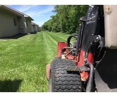 wichita lawn care