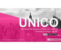 Cab Dispatch Software - unicotaxi