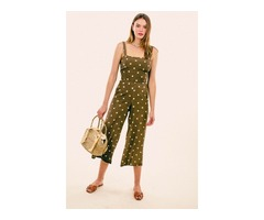 Faithfull The Brand - Playa Jumpsuit