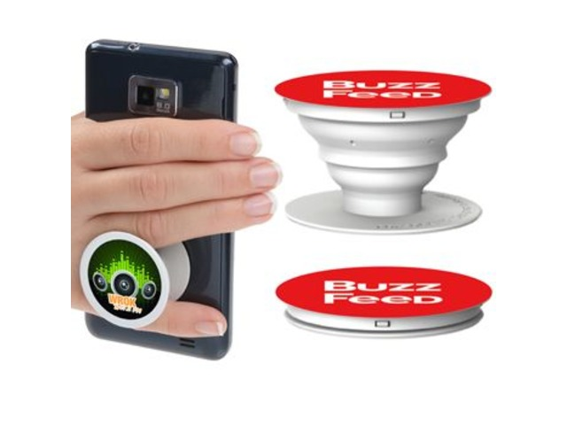 Buy Custom Logo Printed Popsockets Phone Stand Holder | free-classifieds-usa.com