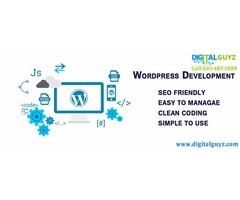 Hire Top WordPress Development Company in Bakersfield